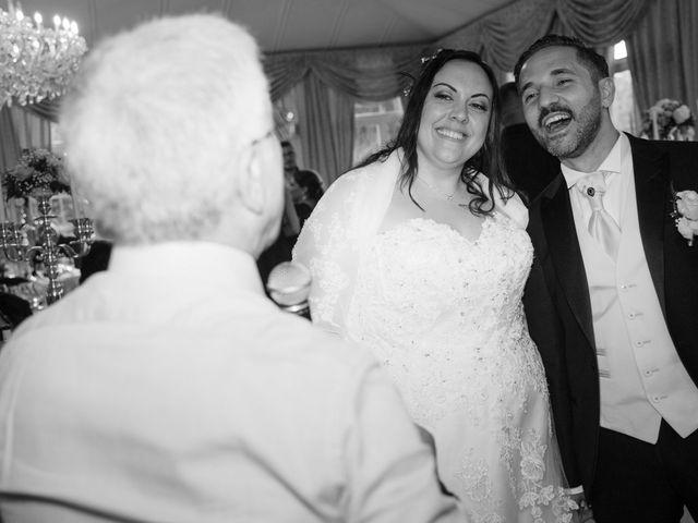 Il matrimonio di Pasku e Anna a Lesmo, Monza e Brianza 31