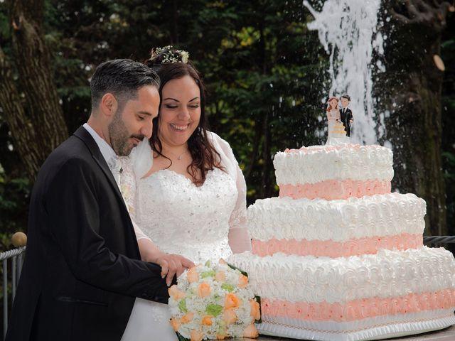 Il matrimonio di Pasku e Anna a Lesmo, Monza e Brianza 33