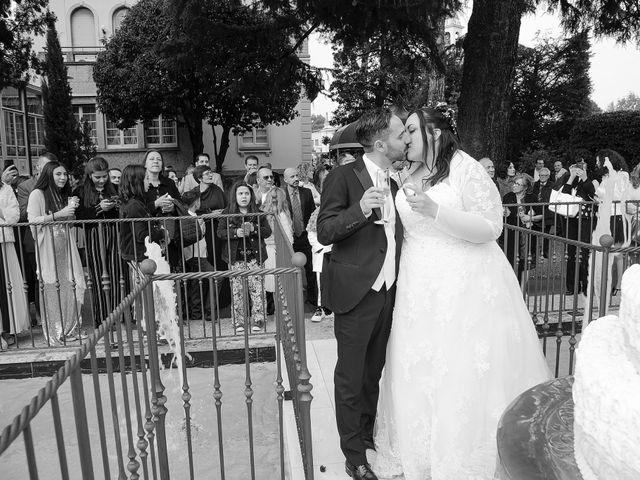 Il matrimonio di Pasku e Anna a Lesmo, Monza e Brianza 35