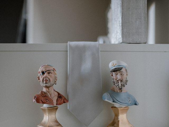 Il matrimonio di Paolo e Sara a Fermo, Fermo 12