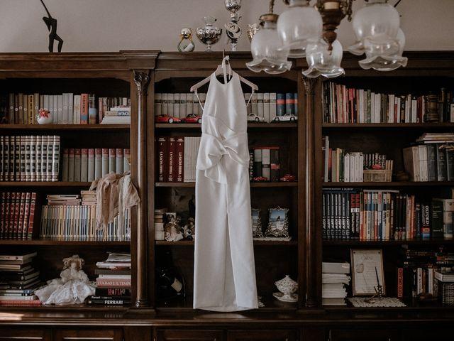 Il matrimonio di Paolo e Sara a Fermo, Fermo 43