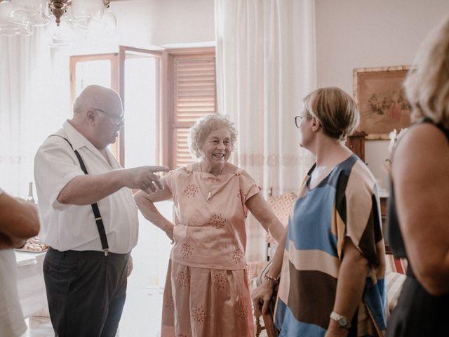 Il matrimonio di Paolo e Sara a Fermo, Fermo 66