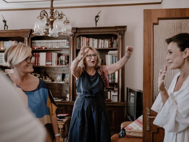Il matrimonio di Paolo e Sara a Fermo, Fermo 70