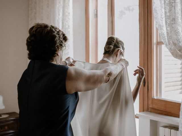 Il matrimonio di Paolo e Sara a Fermo, Fermo 88