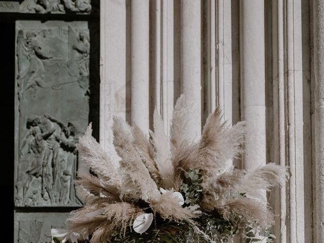 Il matrimonio di Paolo e Sara a Fermo, Fermo 93
