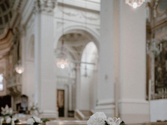 Il matrimonio di Paolo e Sara a Fermo, Fermo 95