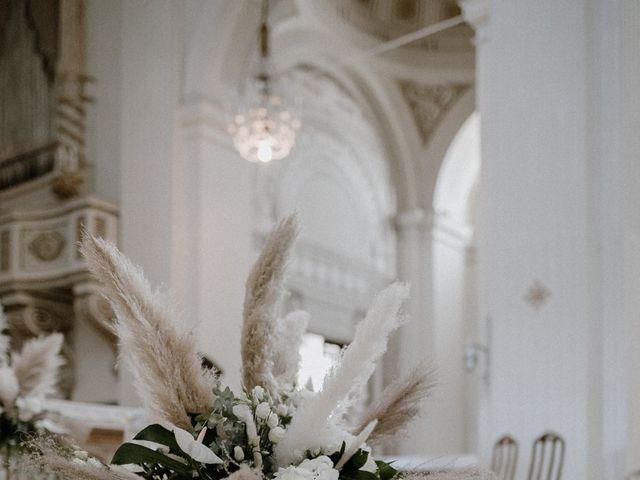 Il matrimonio di Paolo e Sara a Fermo, Fermo 97