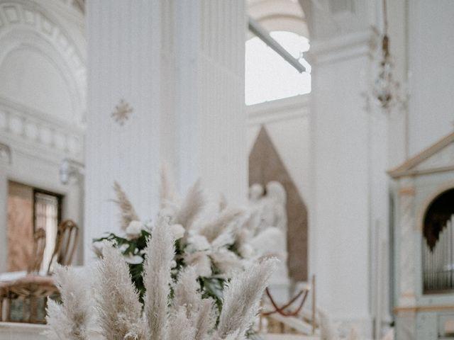 Il matrimonio di Paolo e Sara a Fermo, Fermo 99
