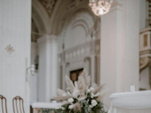 Il matrimonio di Paolo e Sara a Fermo, Fermo 100