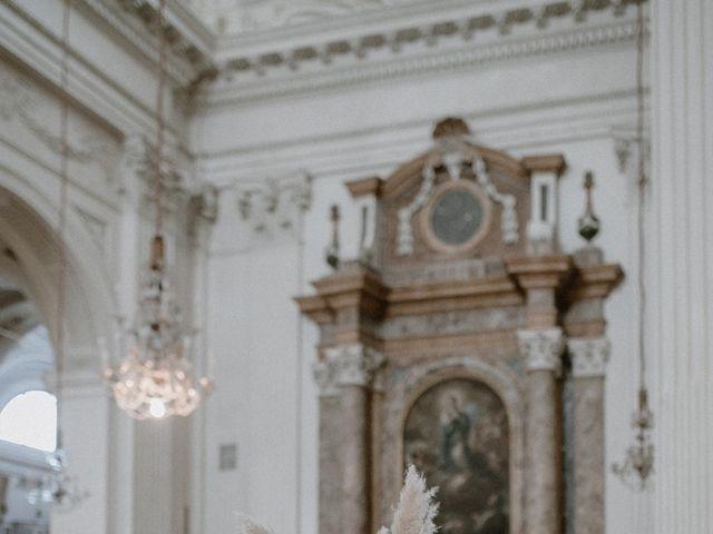 Il matrimonio di Paolo e Sara a Fermo, Fermo 101
