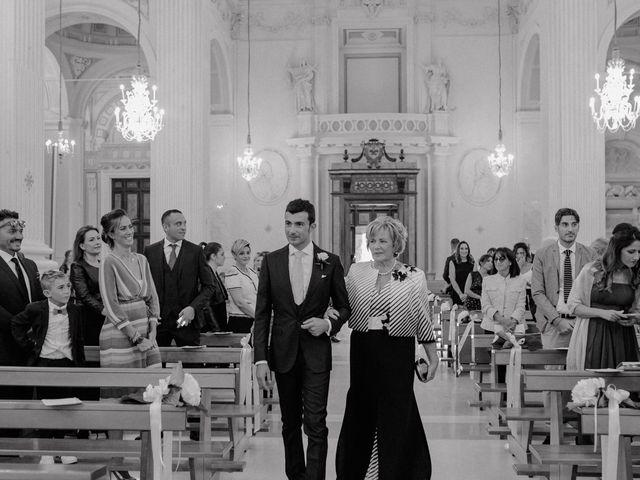 Il matrimonio di Paolo e Sara a Fermo, Fermo 128