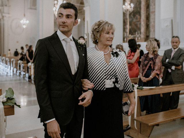 Il matrimonio di Paolo e Sara a Fermo, Fermo 129