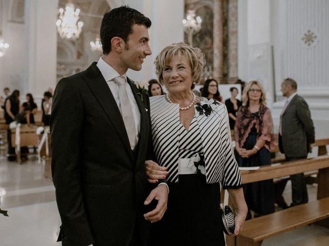 Il matrimonio di Paolo e Sara a Fermo, Fermo 130