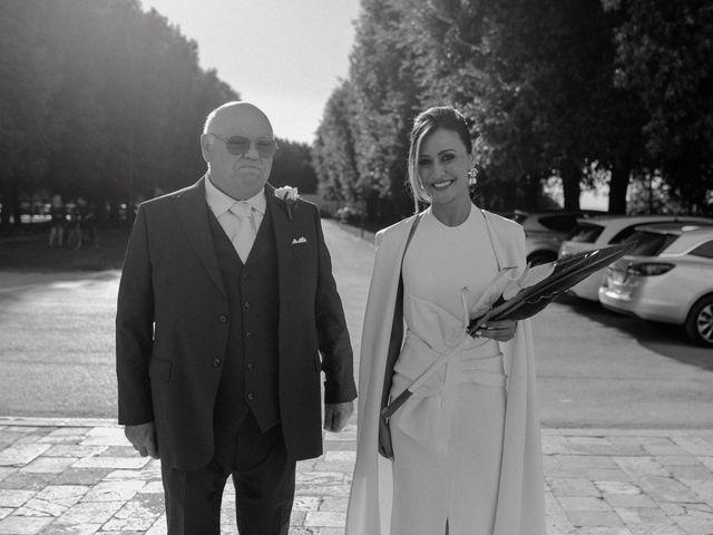 Il matrimonio di Paolo e Sara a Fermo, Fermo 132