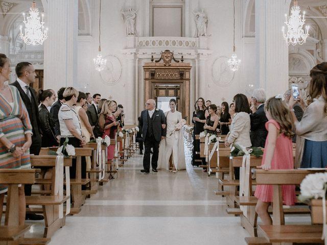 Il matrimonio di Paolo e Sara a Fermo, Fermo 135