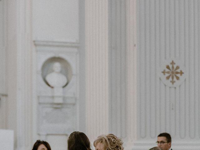 Il matrimonio di Paolo e Sara a Fermo, Fermo 142