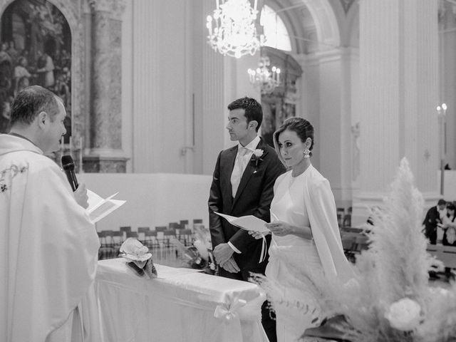 Il matrimonio di Paolo e Sara a Fermo, Fermo 154