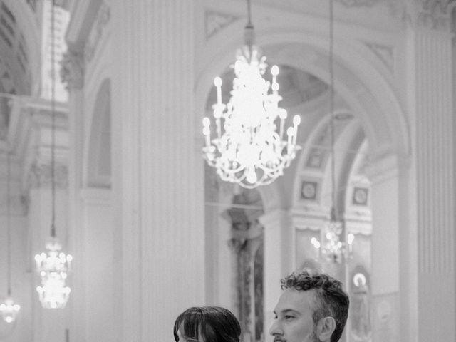Il matrimonio di Paolo e Sara a Fermo, Fermo 156