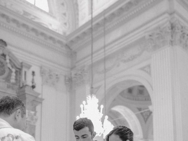 Il matrimonio di Paolo e Sara a Fermo, Fermo 164