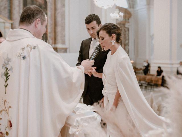 Il matrimonio di Paolo e Sara a Fermo, Fermo 165