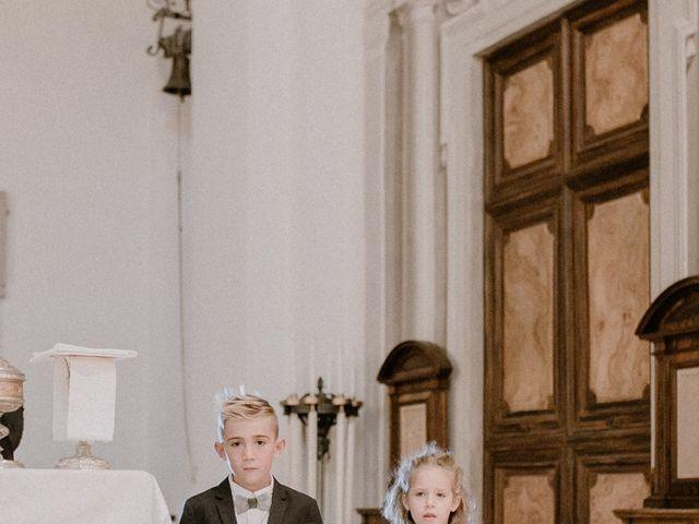 Il matrimonio di Paolo e Sara a Fermo, Fermo 167
