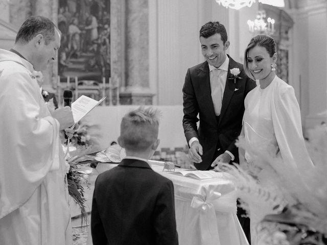 Il matrimonio di Paolo e Sara a Fermo, Fermo 168