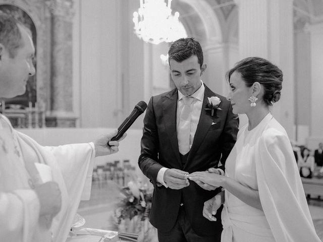 Il matrimonio di Paolo e Sara a Fermo, Fermo 169