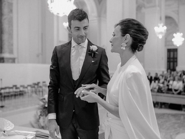Il matrimonio di Paolo e Sara a Fermo, Fermo 174