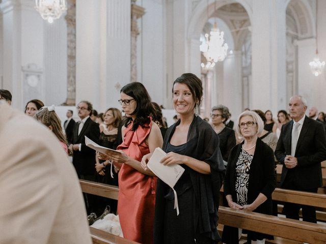 Il matrimonio di Paolo e Sara a Fermo, Fermo 180