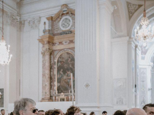 Il matrimonio di Paolo e Sara a Fermo, Fermo 187