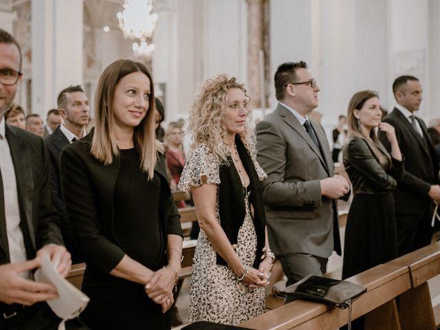 Il matrimonio di Paolo e Sara a Fermo, Fermo 190