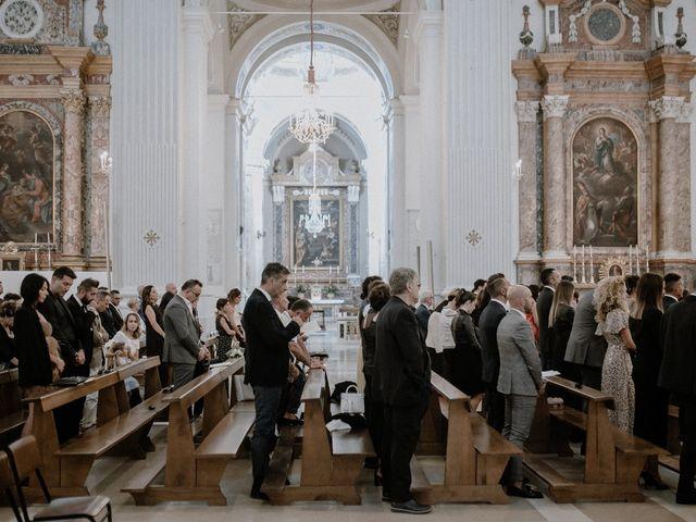 Il matrimonio di Paolo e Sara a Fermo, Fermo 191