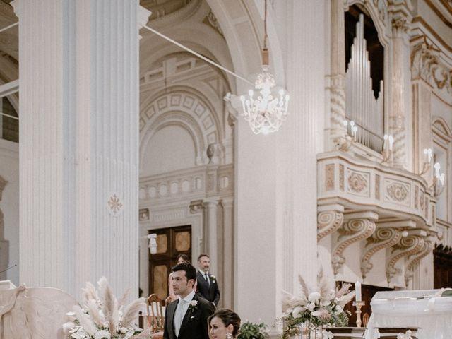 Il matrimonio di Paolo e Sara a Fermo, Fermo 193