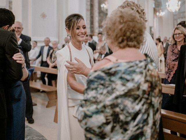 Il matrimonio di Paolo e Sara a Fermo, Fermo 196