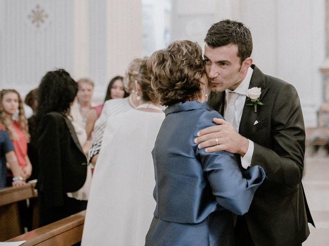 Il matrimonio di Paolo e Sara a Fermo, Fermo 197