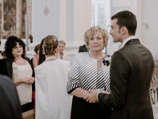 Il matrimonio di Paolo e Sara a Fermo, Fermo 198