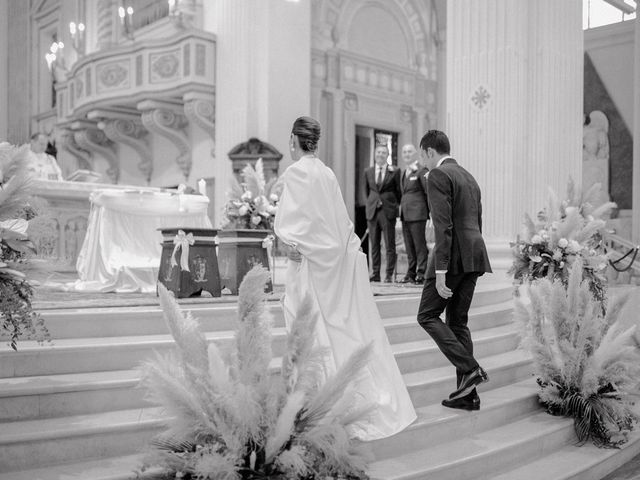 Il matrimonio di Paolo e Sara a Fermo, Fermo 199