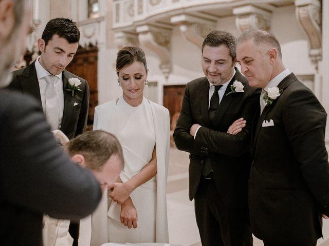 Il matrimonio di Paolo e Sara a Fermo, Fermo 210