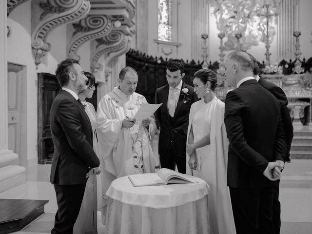 Il matrimonio di Paolo e Sara a Fermo, Fermo 213