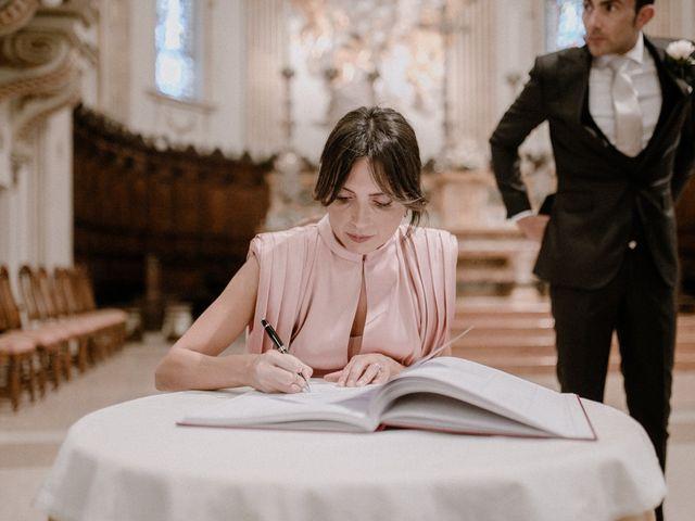 Il matrimonio di Paolo e Sara a Fermo, Fermo 219
