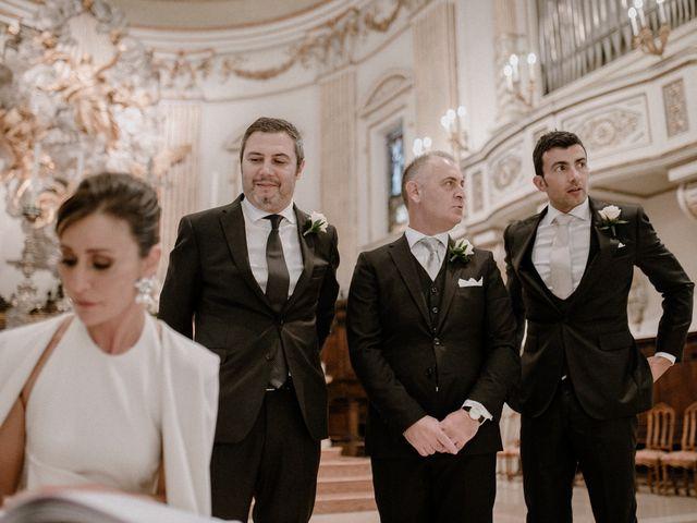 Il matrimonio di Paolo e Sara a Fermo, Fermo 221