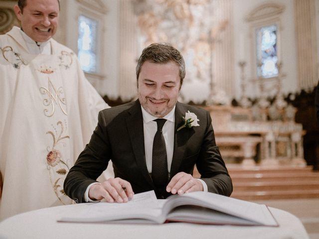 Il matrimonio di Paolo e Sara a Fermo, Fermo 223