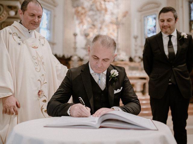 Il matrimonio di Paolo e Sara a Fermo, Fermo 224