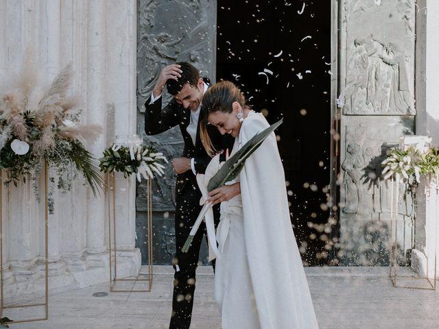 Il matrimonio di Paolo e Sara a Fermo, Fermo 231