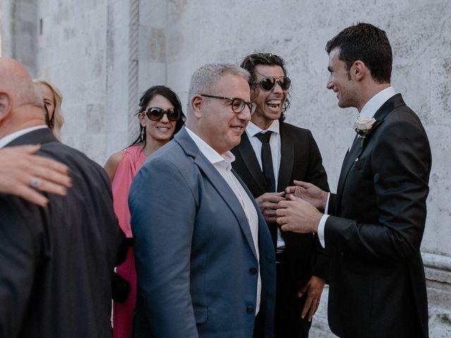 Il matrimonio di Paolo e Sara a Fermo, Fermo 236