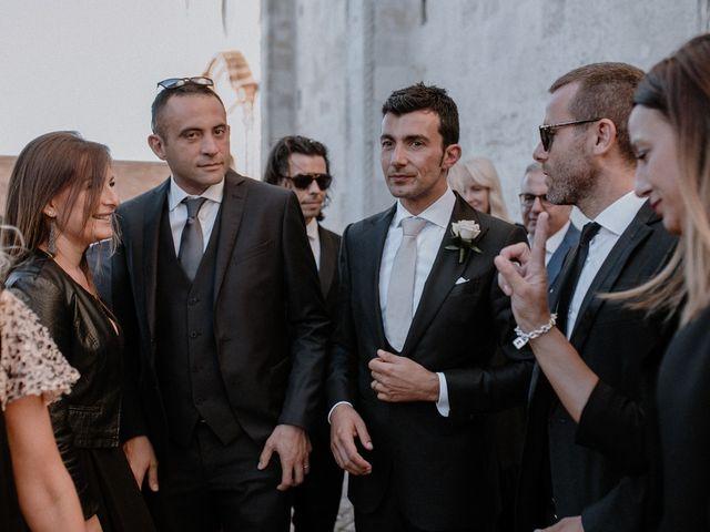 Il matrimonio di Paolo e Sara a Fermo, Fermo 237