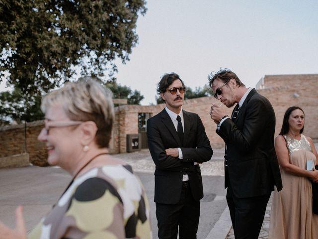 Il matrimonio di Paolo e Sara a Fermo, Fermo 246