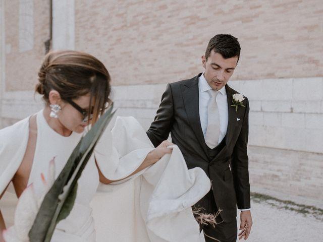 Il matrimonio di Paolo e Sara a Fermo, Fermo 249