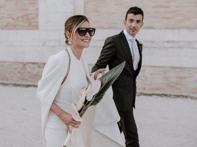 Il matrimonio di Paolo e Sara a Fermo, Fermo 252
