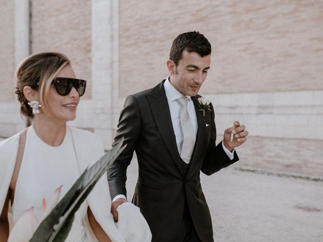 Il matrimonio di Paolo e Sara a Fermo, Fermo 254